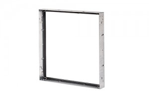 Wall-frames-Delbag-CDD-for-air-filters